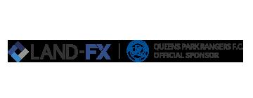 LAND-FX logo
